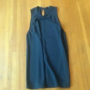 American Appearal Blue Dress